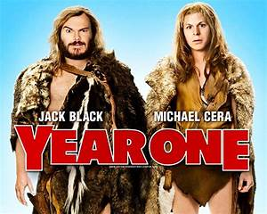 Year One (2009) – Pre-historic Comedy | Hooray For Movies!!