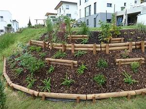 Hang Bepflanzen Pflegeleicht : hang bepflanzen bodendecker die sch nsten einrichtungsideen ~ Lizthompson.info Haus und Dekorationen
