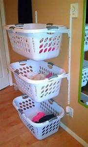 40 Super Clever Laundry Room Storage Ideas Home Design