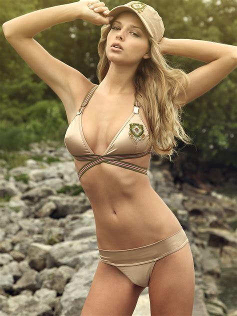 danielle knudson hot  bikini   gotceleb