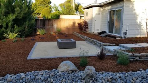 how to build a decomposed granite patio greener environments