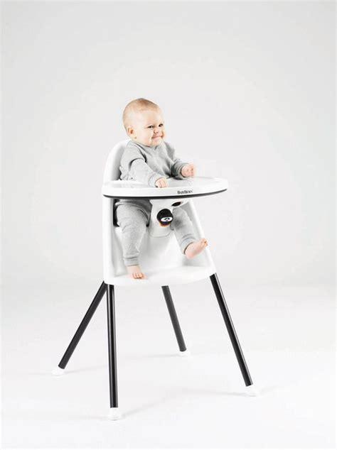 chaise bébé qui s accroche à la table chaise haute évolutive pour enfants 12 modèles côté maison