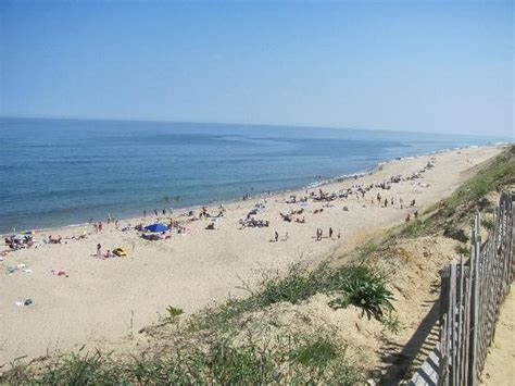 View From The Top  Picture Of Wellfleet Beachcomber
