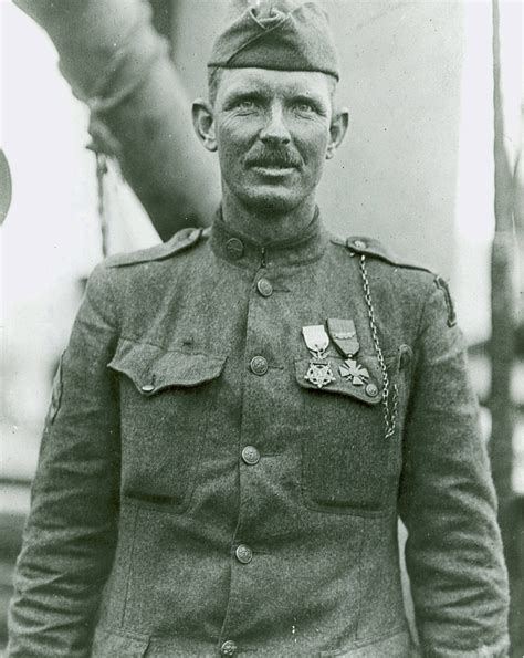 a tribute to sargeant alvin c york