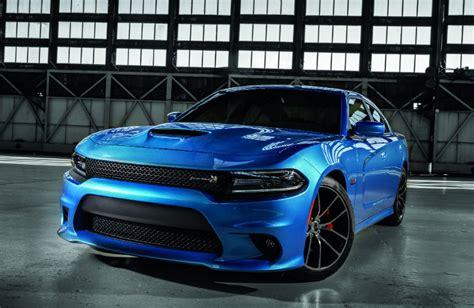 dodge charge blue garageo saint paul fury motors