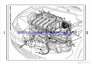Renault Megane Ii X84 Nt8299 Disk Wiring Diagrams Manual