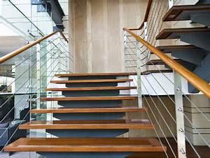 Welche überwachungskamera Fürs Haus : welche treppenart eignet sich f rs haus ~ Lizthompson.info Haus und Dekorationen