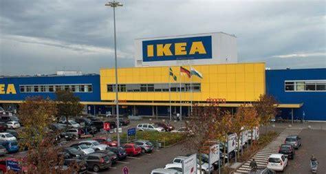 Ikea Eröffnet Hotel Am Wiener Flughafen