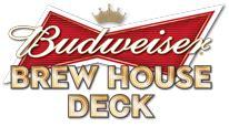 Budweiser Brew House Deck Menu by Budweiser Brew House Deck St Louis Cardinals