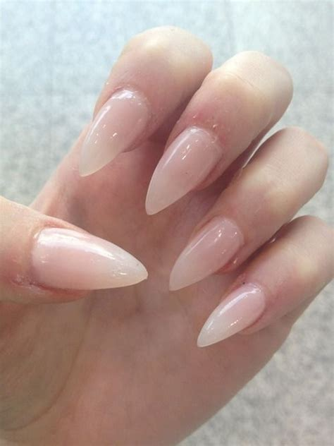 ombre nails  tumblr