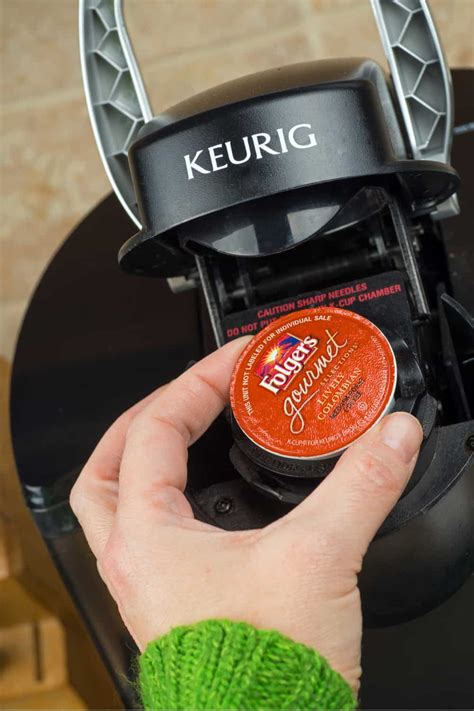 For all those interested, the business utilizes a chemical treatment to eliminate caffeine. 10 Best Low Acid Coffee K-Cups of 2020