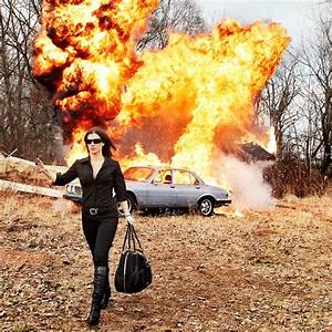 Hollywood's Exploding Cars Take Art, Science — and Mortars ...