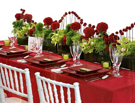 wedding table decoration ideas on a budget christmas centerpieces on a budget popideas co