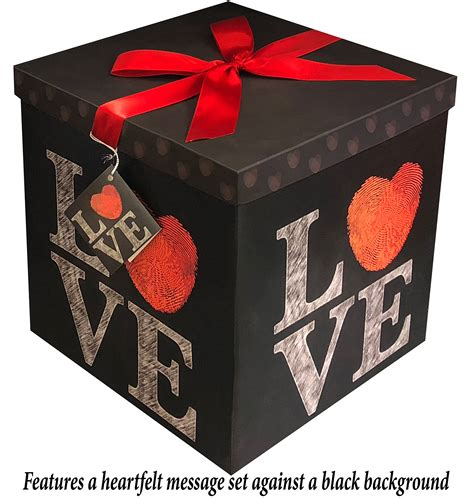 Decorative Gift Boxes With Lids - gift boxes with lids
