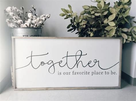 Our Favorite Pinterest Profiles For Decorating Ideas: Together Is Our Favorite Place