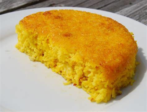 retour d 39 3 de riz au safran cuisine plurielle