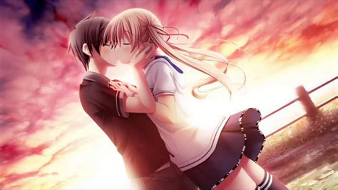Wallpaper Anime Romantis - anime images wallpapers hd free