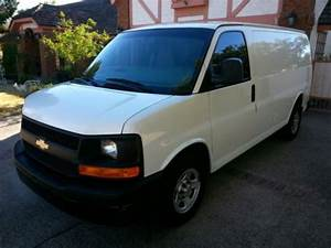 Buy Used Chevy 1500 Express Cargo Van 2004  V6 In Mesa  Arizona  United States  For Us  5 900 00