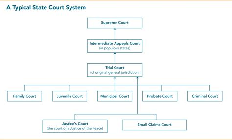State Courts Structure Selection Lambda Legal
