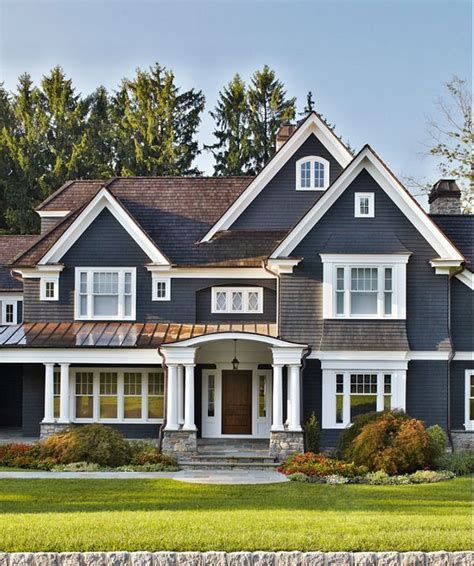 copper color exterior house paint slate grey exterior with copper accent search outside in exteriors in 2019 house