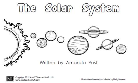 solar system clipart black and white free solar system clipart 31