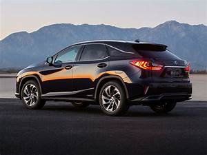 Lexus Rx 450h 2017 : 2017 lexus rx 450h price photos reviews features ~ Medecine-chirurgie-esthetiques.com Avis de Voitures