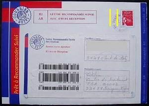 Suivi Lettre Recommandée Avec Accusé De Réception : suivi de lettre recommandee ~ Medecine-chirurgie-esthetiques.com Avis de Voitures