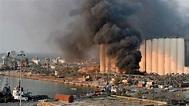超100人死亡,1名中国公民受伤,五问释疑黎巴嫩爆炸事件_凤凰网