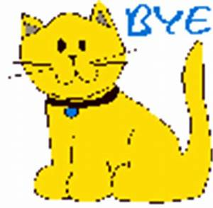 Bye Bye Moving Animation - ClipArt Best
