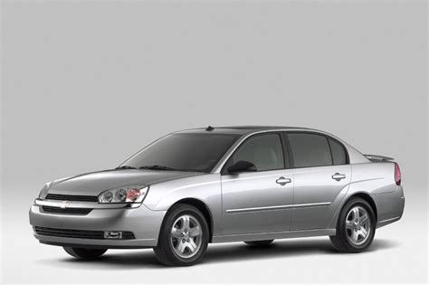 200407 Chevrolet Malibu  Consumer Guide Auto