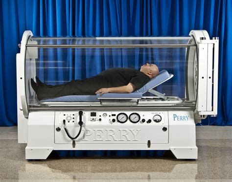 hyperbare chambre perry baromedical sigma 40 hyperbaric chamber for sale