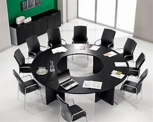 Geschirrset Für 12 Personen : b rom bel runder konferenztisch f r 12 personen ~ Orissabook.com Haus und Dekorationen