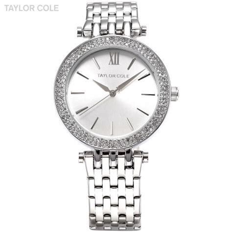Women's Watches - From UK** Magnifisant* Taylor Cole Lady ...