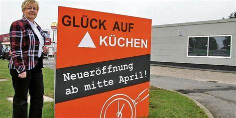 Glück Auf Küchen by Stederdorf Quot Gl 252 Ck Auf Quot K 252 Chen Areal Er 246 Ffnet Paz De