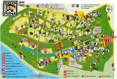 Prague Zoo Mijn Site