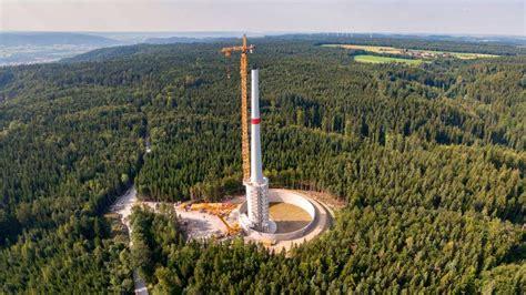 Papierlos Geplantes Wasserkraftwerk by Rekordverd 228 Chtige Kombination Aus Wind Und Wasserkraft