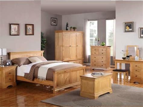 oak bedroom furniture ideas  pinterest