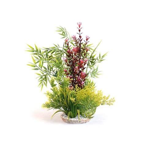 plante artificielle calypso d 233 coration pour aquarium wanimo