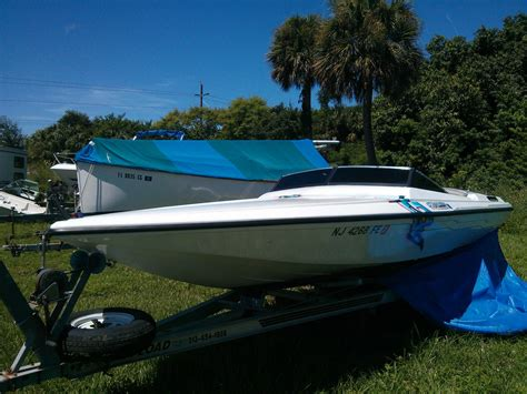 Checkmate Boats by Checkmate Enchanter 1986 For Sale For 5 900 Boats From