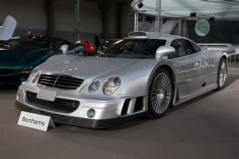 1998  1999 Mercedesbenz Clkgtr Coupe Images