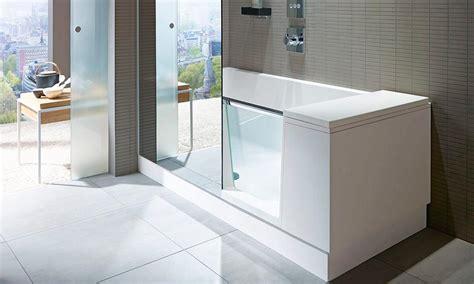 Combiné Baindouche Duravit Shower & Bath  Espace Aubade