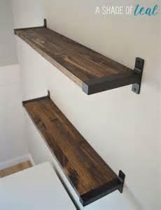 best 25 shelf brackets ideas on pinterest wood shelf shelves and wood floating shelves