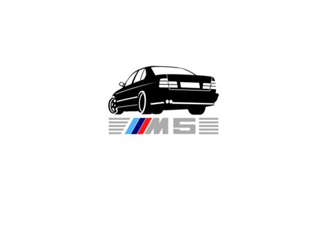 mysoti automotive bmw e34 m5 v 4 tees