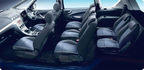 ford s max rental car best driving mpv 7 seater rental s max seats seven person car ford name