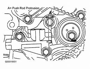 1994 Mitsubishi Diamante Timing Belt Manual