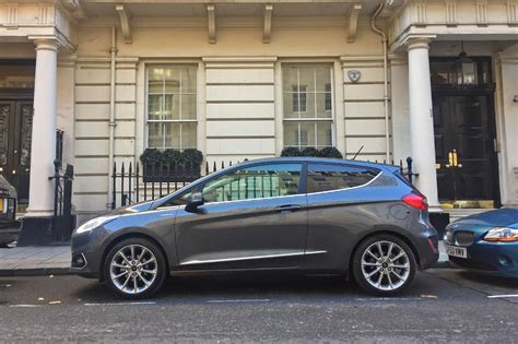 renault grey ford fiesta vignale road trip mayfair monaco car magazine