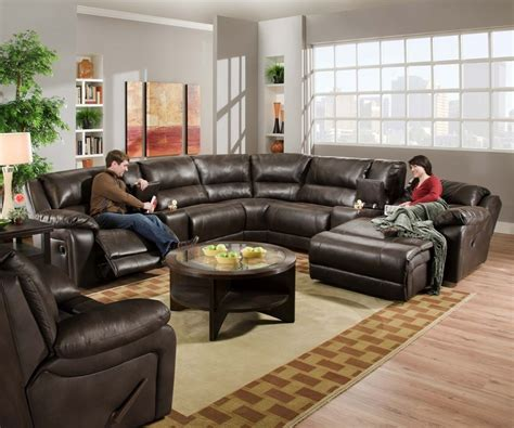 Square or round coffee tables are good for a variety of seating configurations, even the larger ones. The Best Coffee Table for Sectional Sofa With Chaise