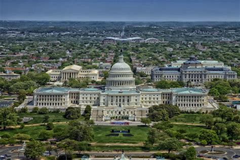 What Does the Partial Government Shutdown Mean for the ...