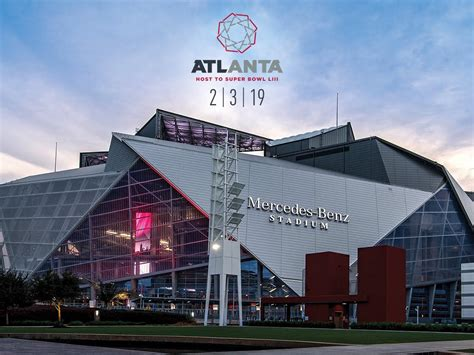 Enter your dates to see prices. SuperBowl LIII Brings Big Business to Atlanta | Atlanta Jewish Times