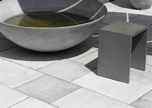 Fugenmörtel Für Pflastersteine : fugenm rtel f r terrassenplatten auf beton ~ Michelbontemps.com Haus und Dekorationen